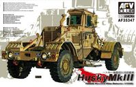 Husky Mk III Vehicle Mounted Mine Detector (VMMD)