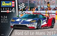 Ford GT Le Mans 2017