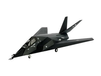 Neu Revell 04037-1//144 F-117 Stealth Fighter