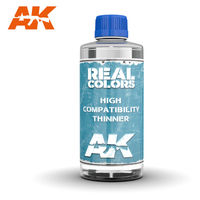 RC702 High Compatibility Thinner