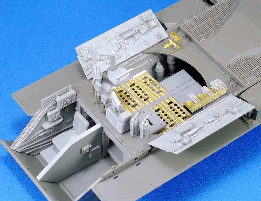 IDF KMT adapter set  1//35 LF1161