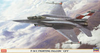 F-16C Fighting Falcon CFT - Image 1