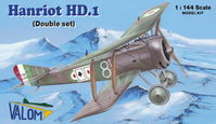 Hanriot HD.1 (2in1) - Image 1