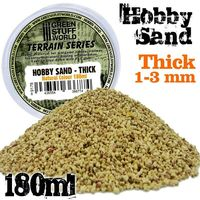 Thick Sand - Natural Colour - Image 1