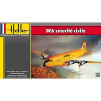 DC6 Securite Civile