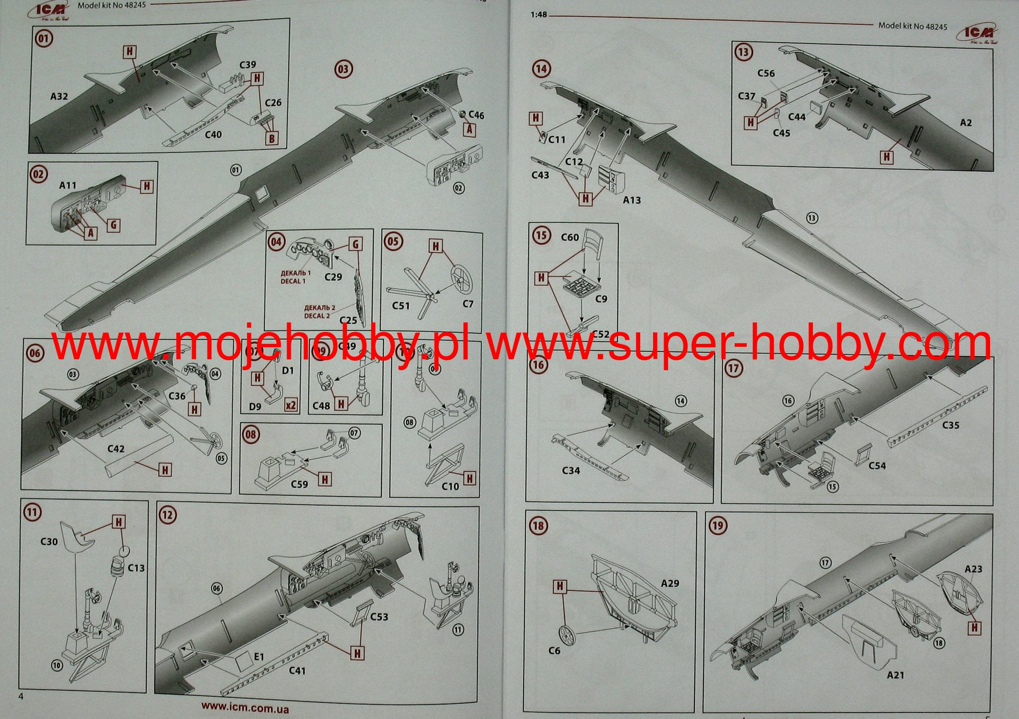 Z/ündkerze M14-175