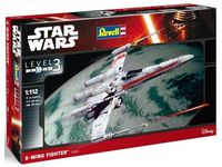 Star War X-Wings Fighter - Image 1