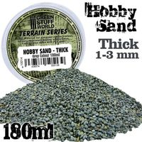 Thick Sand - Dark Grey Colour - Image 1