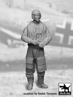German Luftwaffe pilot 1940-45 N°2 - Image 1