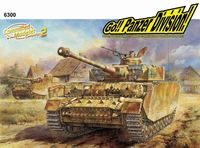 Pz.Kpfw.IV Ausf.H, Late Production ~ Smart Kit - Image 1