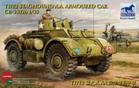 T17E2 Staghound A.A.Armoured Car - Image 1