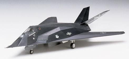 F117A Stealth Tamiya 60703