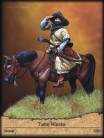 Tartar Warrior - Image 1