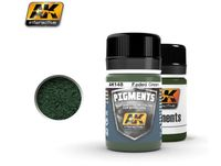 AK148 Faded Green