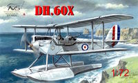de Havilland DH-60X - Image 1