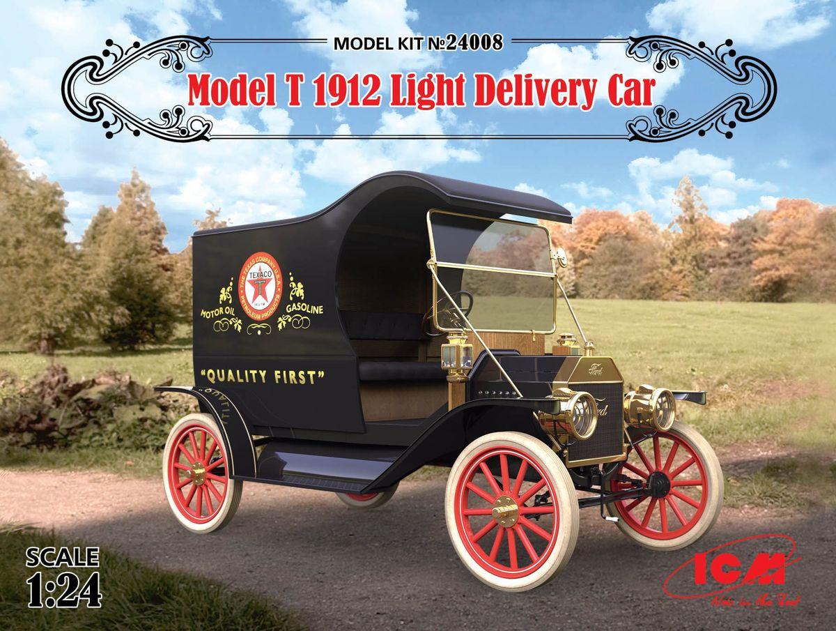 model t ford truck kit