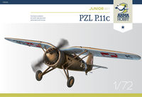 PZL P.11c Junior Set