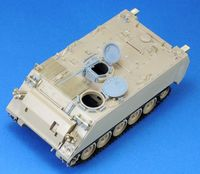 M113 Detailing set (for 1/35 M113s) - Image 1