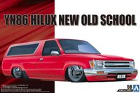 Hillux Old School95 Toyota
