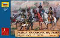 French Headquarter, Napoleonic Wars