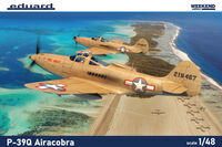 P-39Q Airacobra Weekend edition