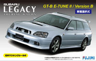 Subaru legacy GT-B- E Tune II Version B