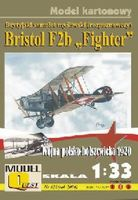 Bristol F2b Fighter