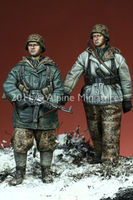 WSS Grenadier Late War Set (2 figs)