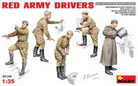 RED ARMY DRIVERS - Image 1