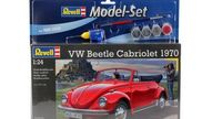 Model Set VW Beetle Cabriolet70 - Image 1