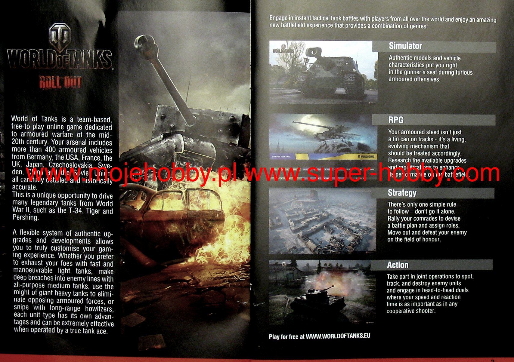World of tanks tiger 131 eu wot limited edition italeri 36512 2ita365123g sciox Gallery