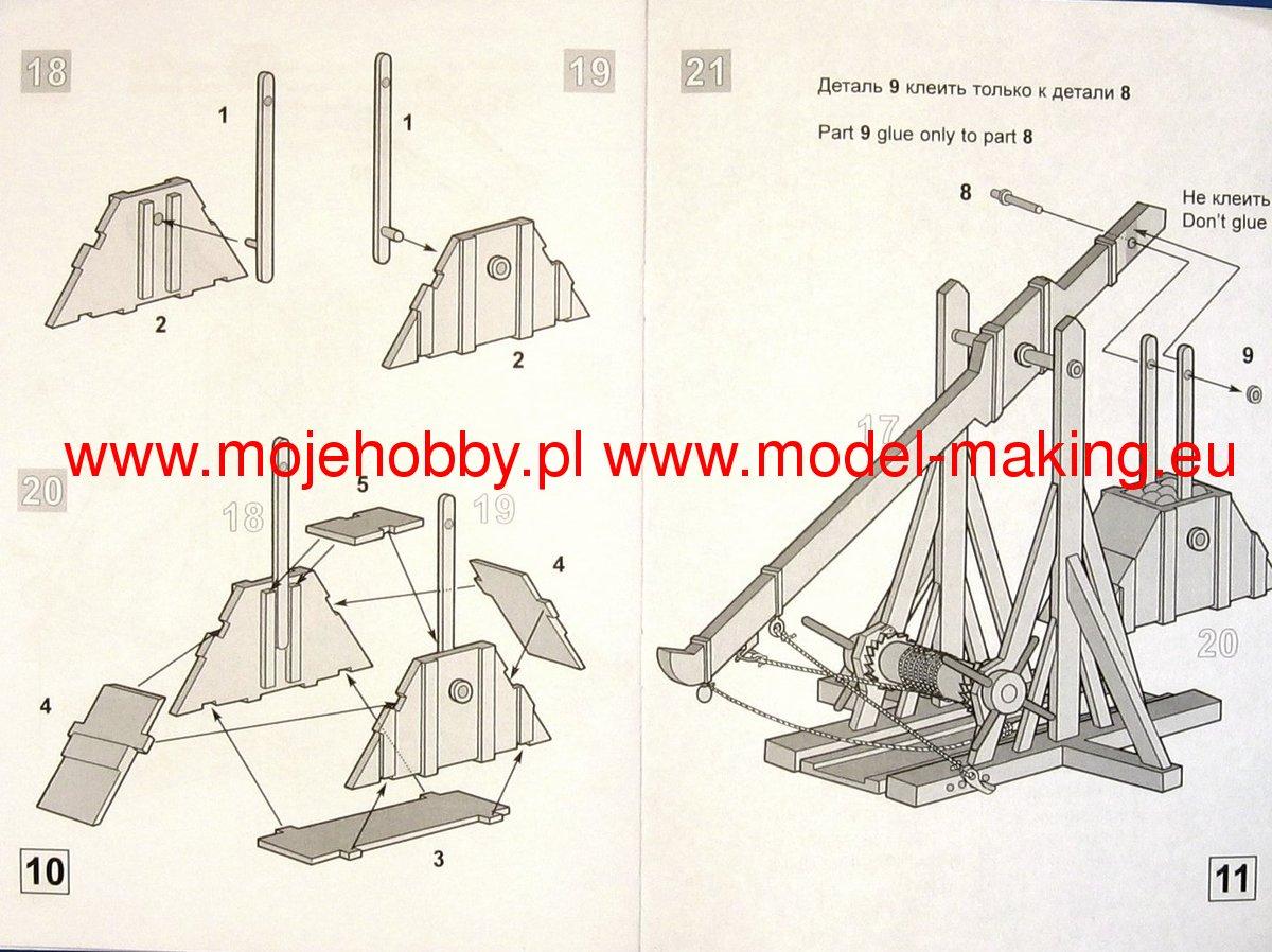 Trebuchet Zvezda 8516 Diagram Picture 2 Zve8516 6