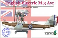 English Electric M.3 Ayr