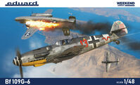 Bf 109G-6 Weekend edition - Image 1