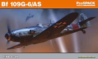 Bf 109G-6/AS ok ProfiPACK edition - Image 1