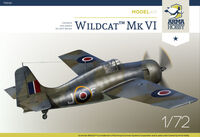 Wildcat™ Mk VI Model Kit