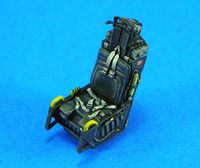 ACESII Seats set (for F-15E/I/K) 2ea - Image 1