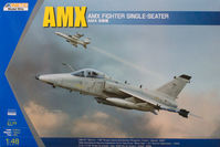 AMX Single Seat Fighter - Image 1