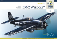FM-2 Wildcat Model Kit