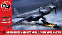 DH Mosquito MKII