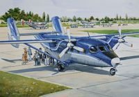 Civil Aircraft An-28 - Image 1