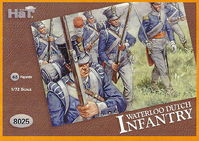 Waterloo Dutch Infantry - Image 1