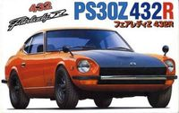 PS30Z Fair Lady Z432R