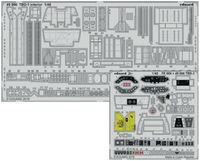 TBD-1 interior Great Wall Hobby