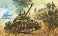 IS-3 Stalin - Image 1