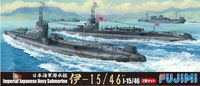 Imperial Japanese Navy Submarine I-15/46