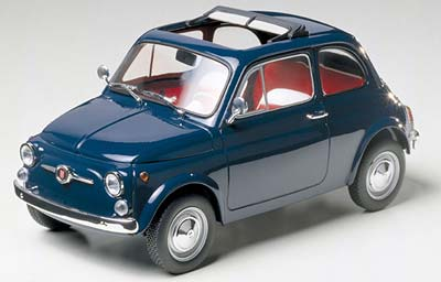 Fiat 500f