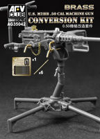 U.S. M2HB .50 CAL MACHINE GUN CONVERSION KIT