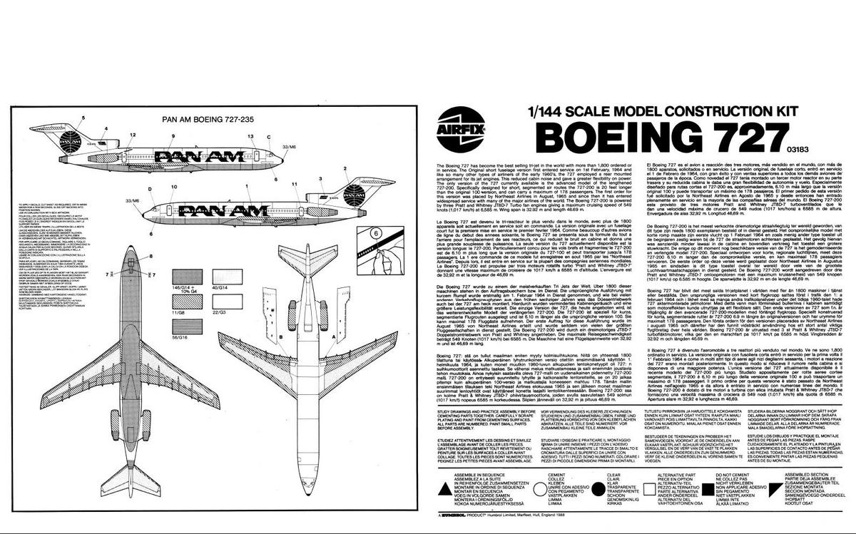 Boeing 727 Wiring Diagram Data All Image About And Schematic Origin 717