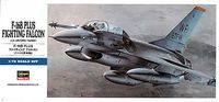 F-16B plus Fighting Falcon